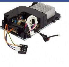 Control board-complete (ACRH10C77320-AN) for Room Air Conditioner for Model CU-TU18VKYFPanasonic