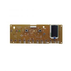PC board w/component (A603L7F40HP) Microwave oven Panasonic