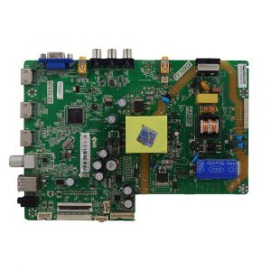 Panasonic LED Main board for model TH-40F201DX (02-SK556B-T443000)
