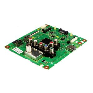 Panasonic LED A board for model TH-40D400D (TNP4G594DA)