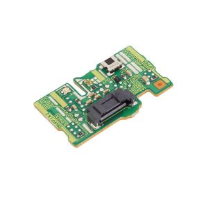 Panasonic LED K board for model TH-32C400D (TNPA6010AA)