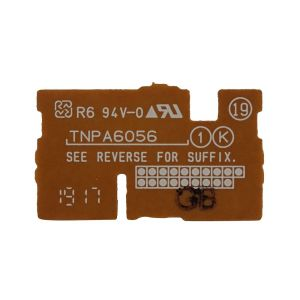 Panasonic LED K board for model TH-40E400D (TNPA6056GB)