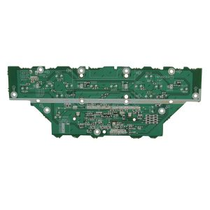 Panasonic Home Theater Panel PCB for model SC-UA3GW-K (TNPA6522AE)