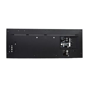 Back cover assy (TTU4WA0215-A) for LED for Model TH-40ES500D Panasonic