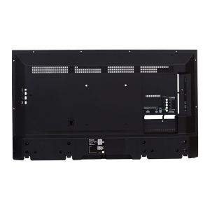 Back cover assy (TTU4WA0230-A) for LED for Model TH-43EX601D Panasonic