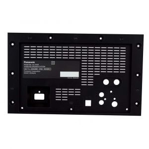 Rear cabinet ass'y (TZTKU01AP8A) for Home Theater  for Model SC-UA30GW-K Panasonic