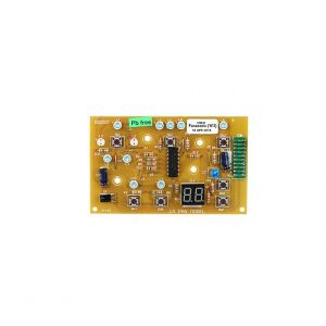 Panasonic Room Air Conditioner Display PCB for model DMY-OTHERS IMP (W3-PAC-AC-008-1459)