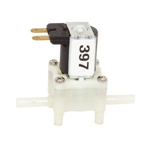 Solenoid valve (WPFV0TKAS710Z) for Water Purifier for Model TK-CS50 Panasonic