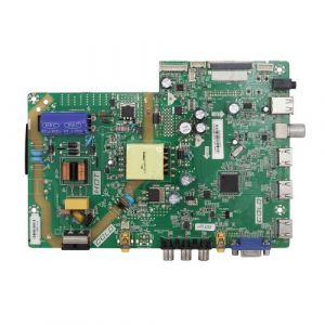 Panasonic LED Main board for model XT-32S7200H (02-SH556A-T1610)