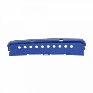Panasonic Washing Machine Spin cover handle blue w80h2arb for model NA-W80H2ARB (03HMRM4741W80H2)