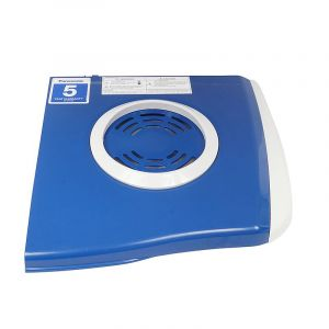 Panasonic Washing Machine Spin lid opaque blue pana 7 kg for model NA-W70G2RRB (03HMRM680040109)