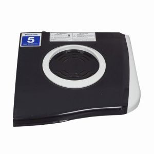 Panasonic Washing Machine Spin lid with deco grey a-343 (full tran for model NA-W62B4HRB (03HMRM680050102)