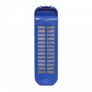 Panasonic Washing Machine MagIC filter back-dxn pana blue for model NA-W82G4ARB (03HMRM960001916)