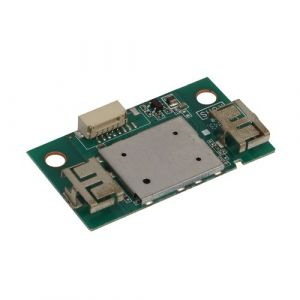 Panasonic LED Wifi board for model XT-49S8200U (07-MT7603-MA2G)