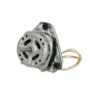 Single phase asynchronous motor (Wash mo (11002012001286) for Washing Machine for Model NA-W70B4RRB Panasonic