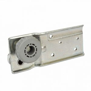 Right bottom hinge assembly (12231000010013) for Refrigerator  for Model NR-BS60DSX1 Panasonic