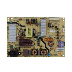 Panasonic LED Power board for model TH-43CS400DX (168P-L3L029-HCW2S)