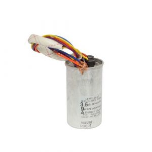 Panasonic Washing Machine Capacitor for model NA-W70B4RRB (17400104000167)