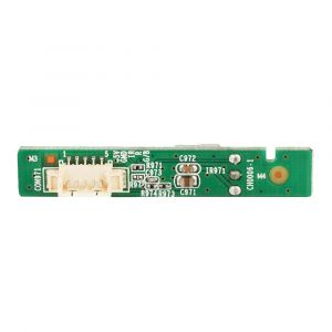 Panasonic LED IR board assy _LE-29ME83 DTK for model TH-L29B6DX (635ME02410)