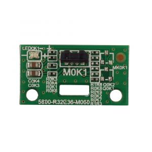 Panasonic LED Ir receiver board for model TH-40A403DX (6M62A-18H40E360-00)