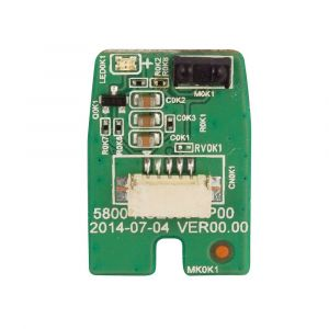 Panasonic LED Ir sensor board assy for model TH-43CS400DX (6M88A-18S43E390-03)