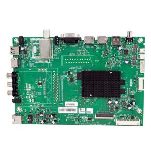 Panasonic LED Mainboard for model TH-W55ES48DX (6N82A-01H55PE3X-S0)