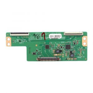 Panasonic LED T-con board for model TH-W43ES48DX (7702-343000-0000)