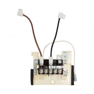 Terminal board-complete (ACRA28C2634-AN) for Room Air Conditioner for Model SI-15T5SAIA Panasonic