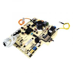 ElectronIC controller - main (ACRA73C24850) for Room Air Conditioner for Model CS-RS18UKY Panasonic