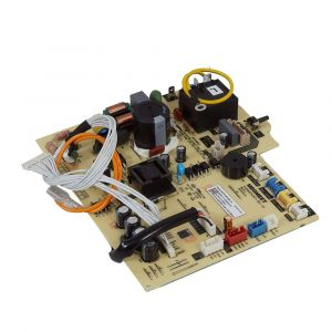 ElectronIC controller - main (ACRA73C3153-AN) for Room Air Conditioner for Model CS-WU12VKY Panasonic