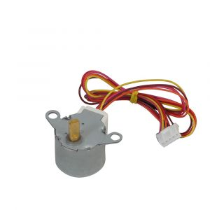 Fan motor (ACRA98-01960) for Room Air Conditioner for Model CU-UC18SKY3R Panasonic