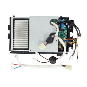 Control box assy PCB (ACRH10C04980-R) for Room Air Conditioner for Model CU-US12SKY Panasonic