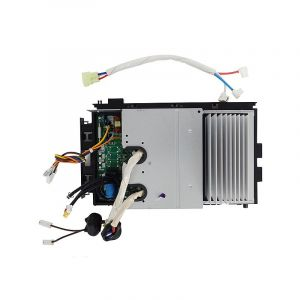 Control box assy PCB (ACRH10C04990-R) for Room Air Conditioner for Model CU-US18SKY Panasonic