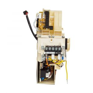 Control board-complete (ACRH10C71650-AN) for Room Air Conditioner for Model CS-XS12VKYF Panasonic