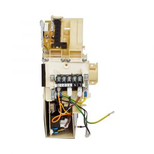 Control board-complete (ACRH10C71660-AN) for Room Air Conditioner for Model CS-XS18VKYF Panasonic