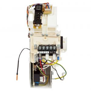 Control board-complete (ACRH10C71930-1A) for Room Air Conditioner for Model CS-KU12VKY Panasonic