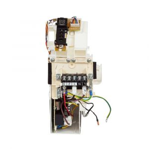 Control board-complete (ACRH10C71940-1A) for Room Air Conditioner for Model CS-KU18VKYT Panasonic