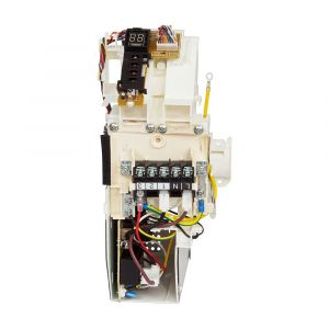 Control board-complete (ACRH10C71950-1A) for Room Air Conditioner for Model CS-KU18VKY Panasonic