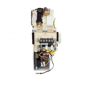 Control board-complete (ACRH10C71960-1A) for Room Air Conditioner for Model CS-KU24VKY Panasonic