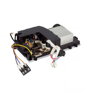 Control box assy (ACRH10C72830-AN) for Room Air Conditioner for Model CU-KU12VKYF Panasonic