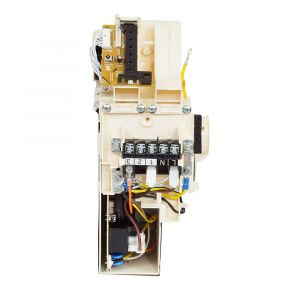 Control board-complete (ACRH10C72910-1A) for Room Air Conditioner for Model CS-WU12VKY Panasonic