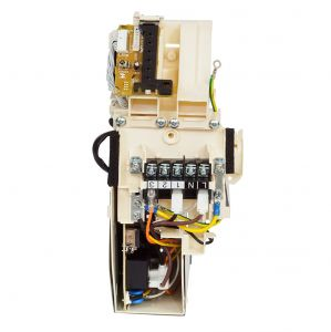 Control board-complete (ACRH10C72920-1A) for Room Air Conditioner for Model CS-WU18VKY Panasonic