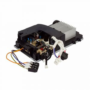 Control board-complete (ACRH10C73640-AN) for Room Air Conditioner for Model CU-WU12VKYF Panasonic