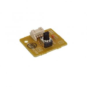 Pas-operation PCB(inside) (ARBP01A00390RFS) for Refrigerator  for Model NR-BG341VDA3 Panasonic