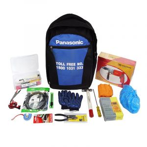 Panasonic Plasma Instalation tool kit for model DMY-OTHERS IMP (CE_HA_INSTKT)