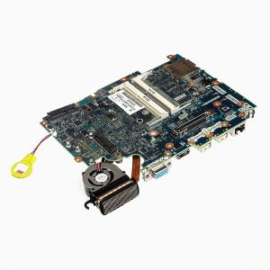 PC board w/component (DFWP2130ACAP) for Toughbook for Model DMY-OTHERS IMP Panasonic