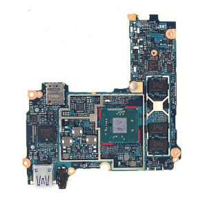 PC board w/componentmain (DL31U2292CAA) for Toughbook for Model DMY-OTHERS IMP Panasonic