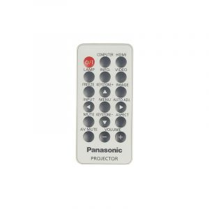 Panasonic Projector Remote controller for model PT-LX270EA (H458UB01G001)