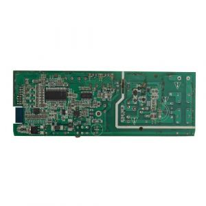 PCB Combination (Amplifier Board) (L66-0S210-021) for Home Theater  for Model SC-HTB3GW-K Panasonic