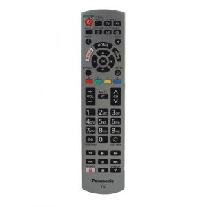 Panasonic LED Remote_transmitter for model TH-65FX800D (N2QAYB001192)